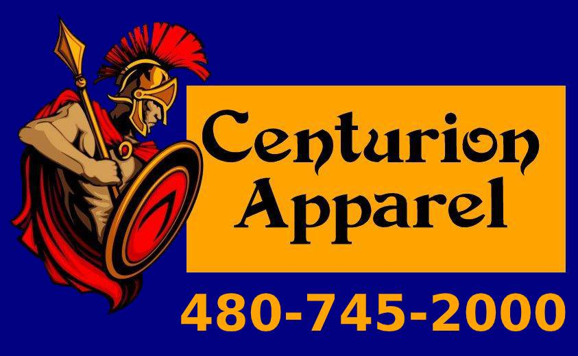 Centurion Apparel
