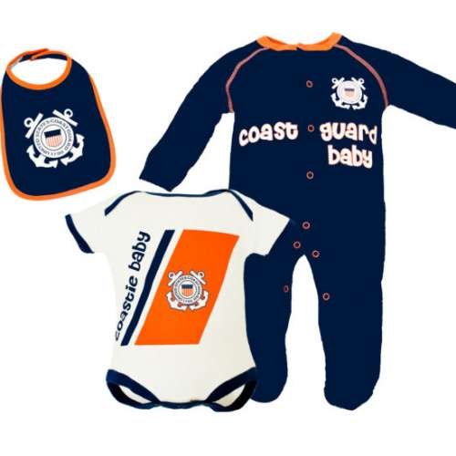 USCG Toddlers